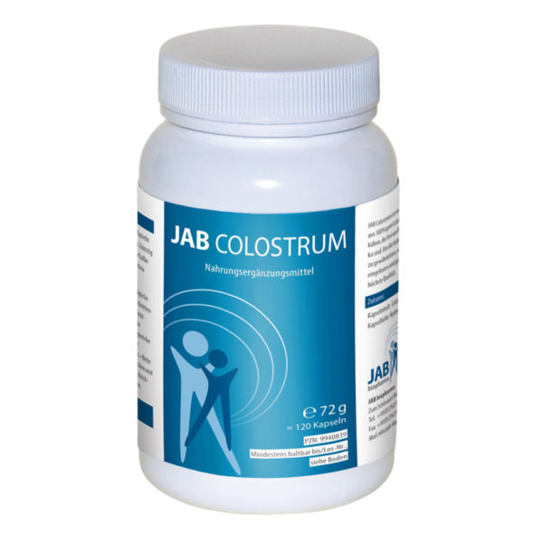 JAB Colostrum