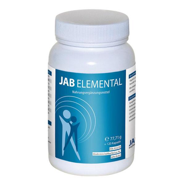 JAB Elemental