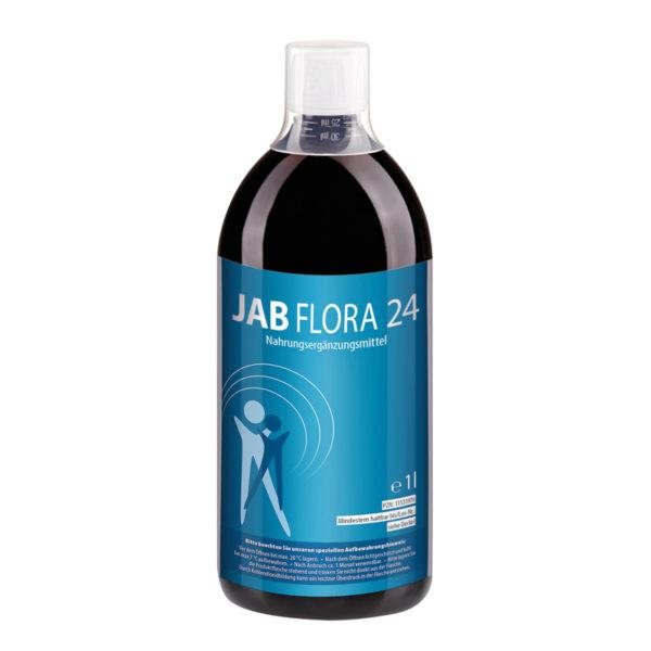 JAB Flora 24