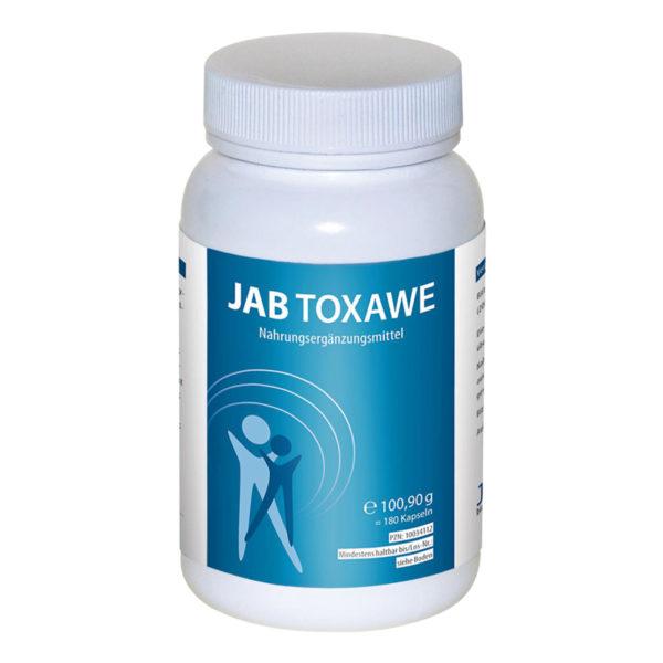 JAB Toxawe